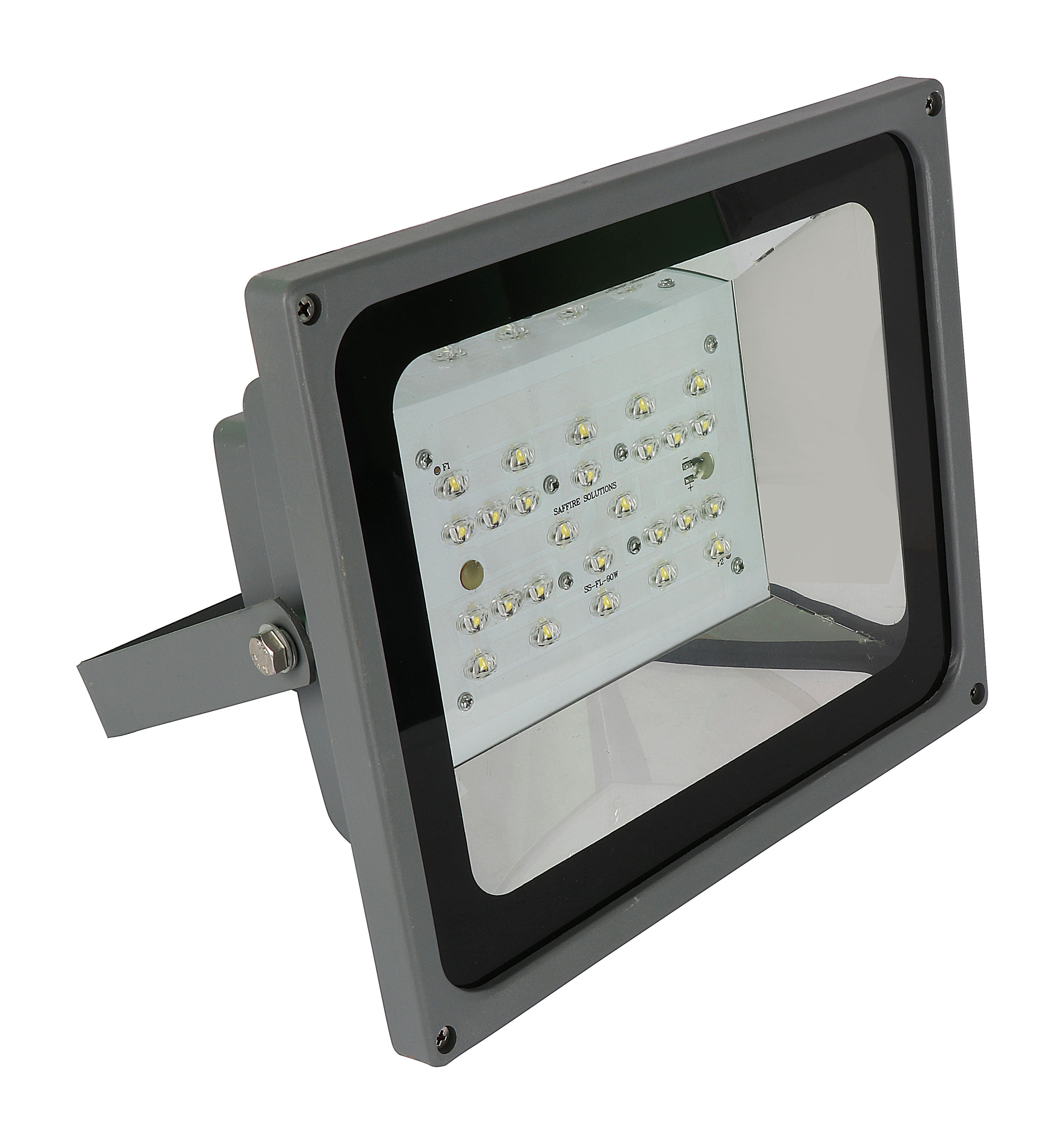 led flood light side